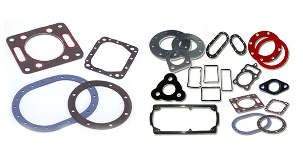 Rubber Gasket Manufacturers | Bonded Seal Manufacturers | Rubber ...